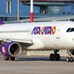 Air Cairo temporarily suspends Yerevan – Sharm El Sheikh route
