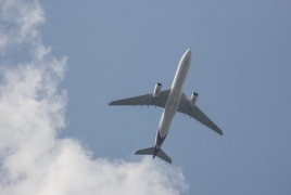 The list of airlines temporarily suspending flights to Armenia