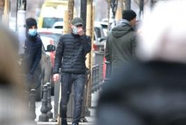 Коронавирус: Ситуация в Армении, Грузии, Иране, России, Турции и Азербайджане