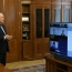 Armenia President delivers online lectures amid coronavirus crisis