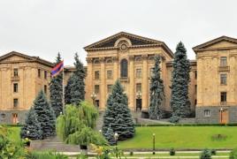 Парламент Армении в первом чтении принял проект об уголовной ответственности за нарушение карантина