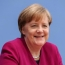 Merkel's first coronavirus test comes back negative