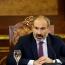 В Армении выявлен 41 новый случай коронавируса: В стране закроют кафе, рестораны и ряд предприятий