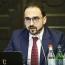 В Армении на 7 дней установлен более строгий режим, введут ограничения на передвижение граждан