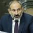 Armenia coronavirus cases grow by 14 to reach 249 overall