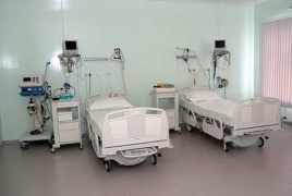 14 recovered Covid-19 patients discharged in Armenia
