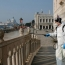 Coronavirus deaths spike as Italy hikes fines for violating lockdown