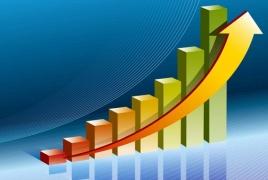 Հունվար-փետրվարին ՏԱՑ-ն աճել է 8.7%-ով
