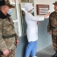 Armenian soldier's family member tests positive for coronavirus