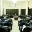 Ոստիկանապետ․ Պարետի որոշումը խախտած 60 քաղաքացի բերման է ենթարկվել