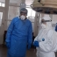 В Армении коронавирусом заболели врач и водитель скорой помощи