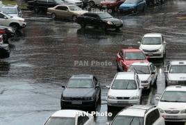 Ուղևորահոսքը Երևանում մոտ 30 անգամ կրճատվել է