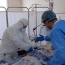 Armenia reports first death from coronavirus