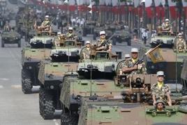Ֆրանսիան կորոնավիրուսի պատճառով դուրս է բերում զորքերն Իրաքից. Figaro