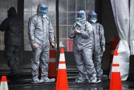 Число заражений коронавирусом в мире превысило полмиллиона