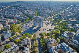 Ֆրանսիայից վերադարձող ՀՀ քաղաքացիները կարող են օգտվել Փարիզ-Մինսկ-Երևան չվերթից