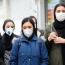 В Иране за сутки от коронавируса умерли 144 человека: РИА Новости