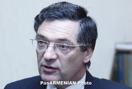 French-Armenian politician Patrick Devedjian diagnosed with coronavirus