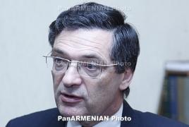 Պատրիկ Դևեջյանի մոտ կորոնավիրուս է ախտորոշվել