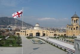В Грузии заявили, что страна на грани неуправляемой эпидемии COVID-19