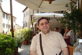 Italian-Armenian doctor dies of coronavirus