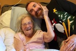 Կորոնավիրուսից 108-ամյա բրիտանուհի է մահացել, ով հաղթահարել էր «իսպանկան». Guardian
