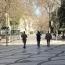 Карантин в Баку обеспечивают внутренние войска