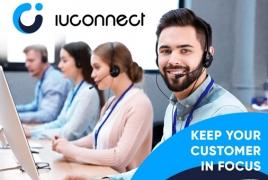 Անվճար բաժանորդագրություն Barevchat և IUConnect-ի համար՝ IUnetworks-ից