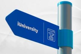 iUniversity. Հայկական առաջին համալսարանական առցանց կրթական հարթակն է գործարկվել