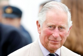 Prince Charles ends self-isolation after seven days