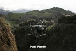 Armenia prevents sabotage attempt by Azerbaijan