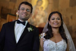 Levon Aronian's wife, Arianne Caoili, dies aged 33