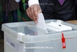 Polls open in Artsakh's presidential, parliamentary elections