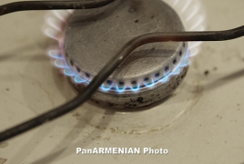Armenia wants Russia to reduce gas price amid coronavirus crisis