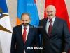 Пашинян и Лукашенко обсудили «завышенные цены на российский газ»