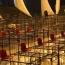 Крупнейший концертный комплекс Армении заставлен койками на случай превращения в коронавирусный госпиталь - Фото