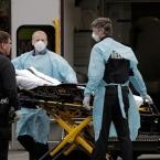 Coronavirus: U.S. death toll tops 4,000; Germany cases hit 71,808