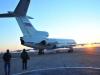 Рейсы Москва-Ереван до 3 апреля не состоятся