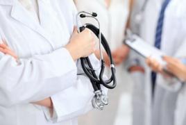 Կորոնավիրուսի դեմ պայքարի նոր ենթահամակարգը բուժաշխատողների կարիք ունի