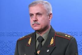 CSTO chief: Azerbaijan's wounding of Armenian civilian, soldiers worrying
