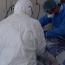 В Армении от коронавируса скончался еще один пациент