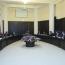 В Армении силы СНБ, МЧС и военной полиции помогут следить за порядком