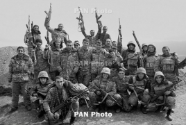 Four years have passed since the April War in Karabakh