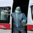 Russia's coronavirus cases spike by 771; Country total not at 3,548