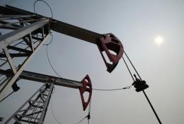 A barrel of Azeri oil is now cheaper than a bottle of Armenian cognac