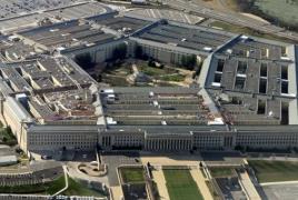 Pentagon seeking 100,000 body bags for civilians in crisis
