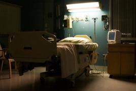 Armenia reports sixth coronavirus death