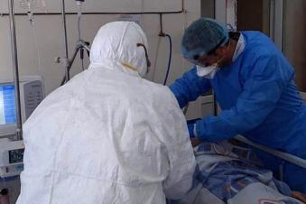 7-я смерть от коронавируса в Армении: Пациентке было 76 лет
