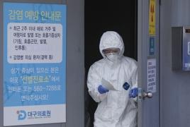 В Китае 4 апреля объявили днем траура по погибшим от коронавируса