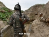 Շաբաթն առաջնագծում․ Հայ դիրքապահների ուղղությամբ արձակվել է   մոտ 1300 կրակոց